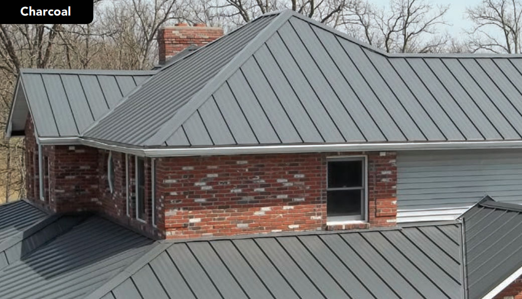 Excel Metal Roofing Metal Roofing Company Lake Of The Ozarks