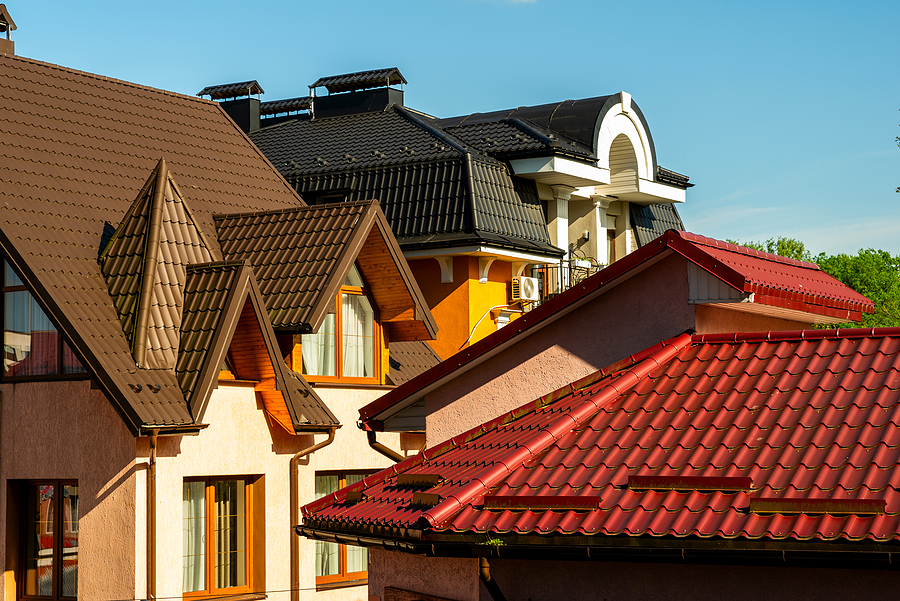 What Color Metal Roof Do I Want?