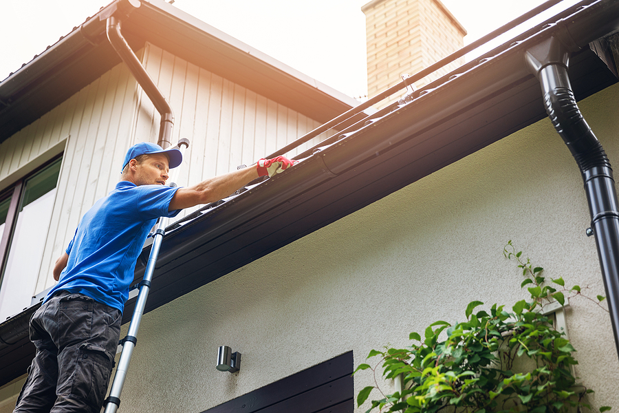 Maintaining the Beauty of Your Metal Roof
