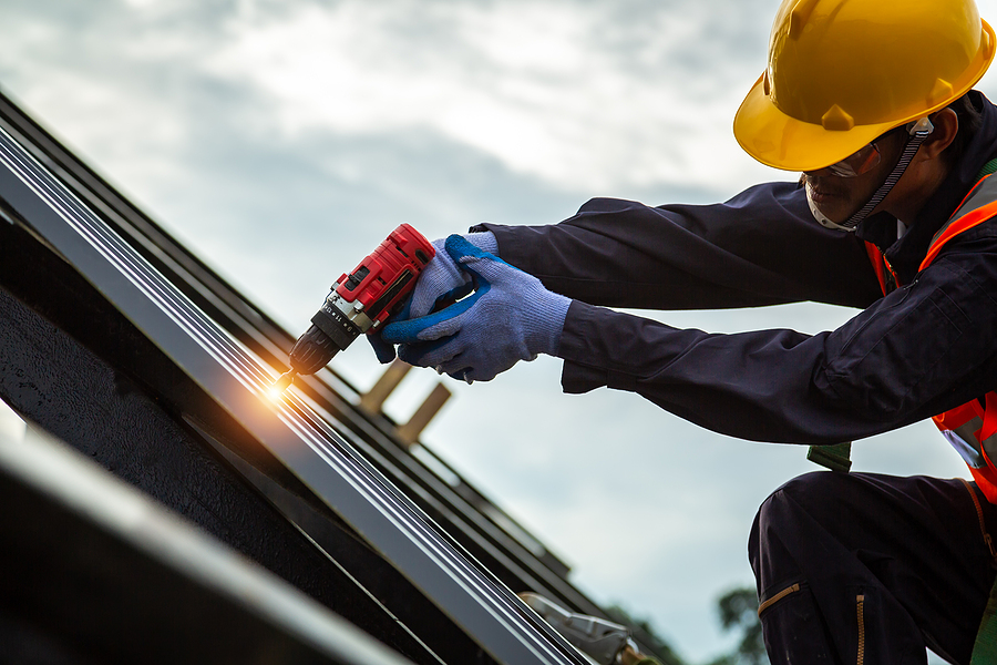 Choosing the RIGHT Metal Roof Underlay – A Must
