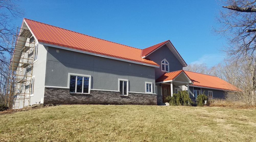 Your Most Important Metal Roof Questions, Answered.