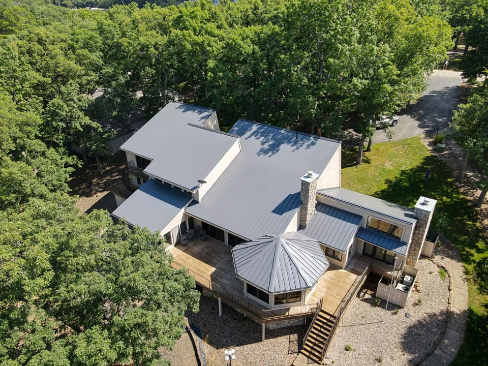 Causes of Metal Roof Damage and How to Avoid Them